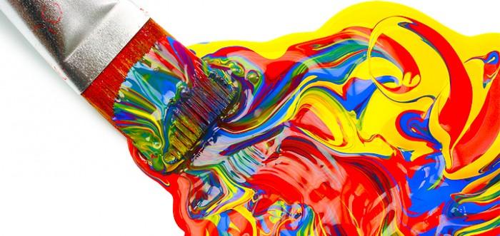 Арт терапия - Рисуночные марафоны по Психологии 4
