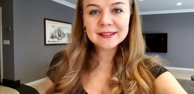 Психолог Елена Семенёк, Психология Счастья