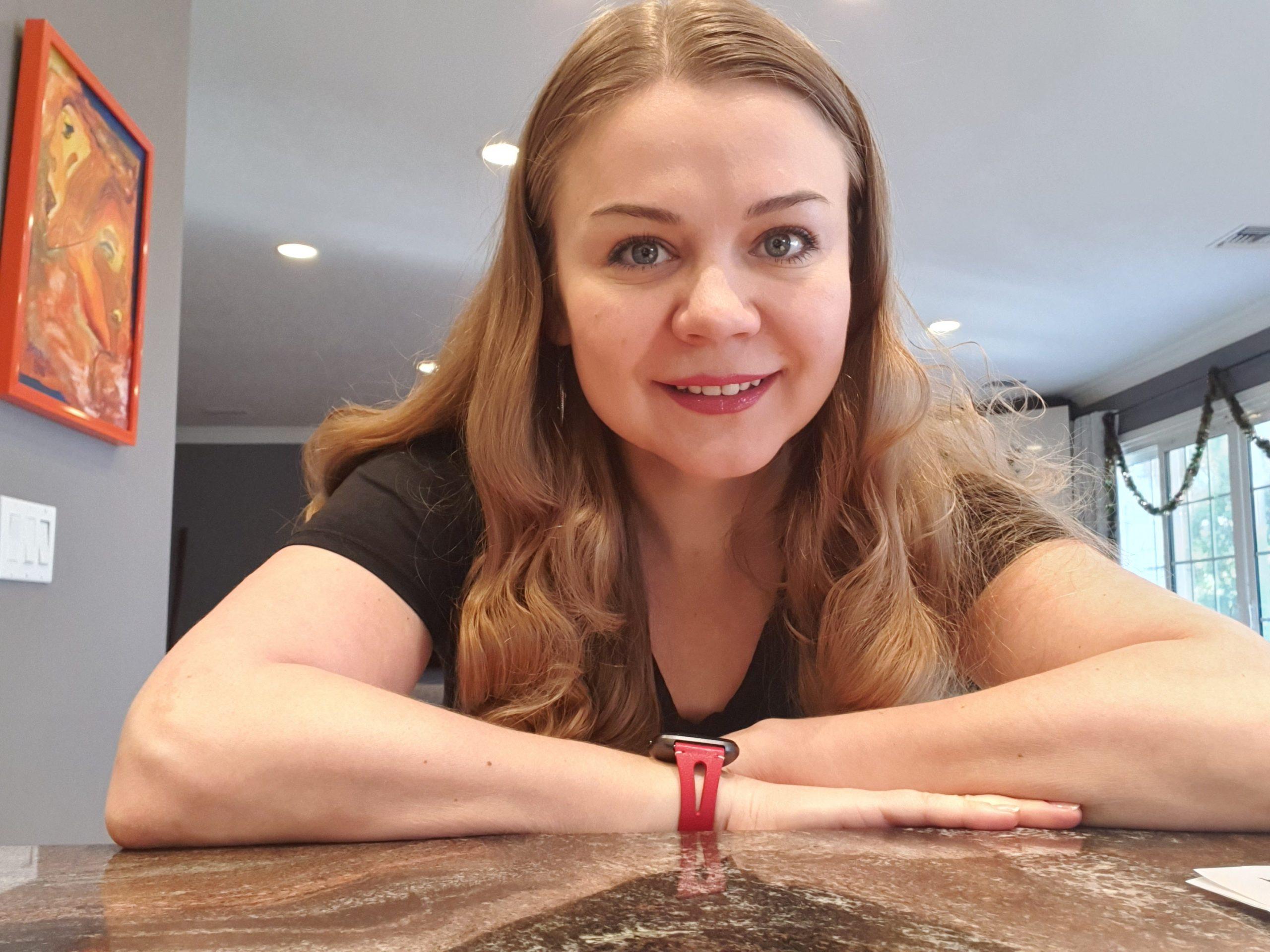 Психолог Елена Семенек, Психология Счастья
